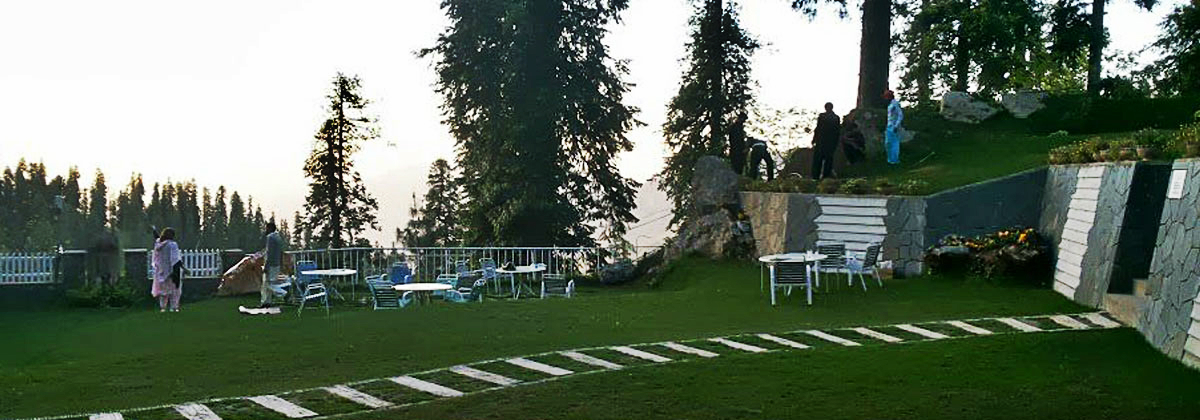 It's our way to make you feel more than home, Retreat Hotels Nathiagali, best hotel in nathiagali