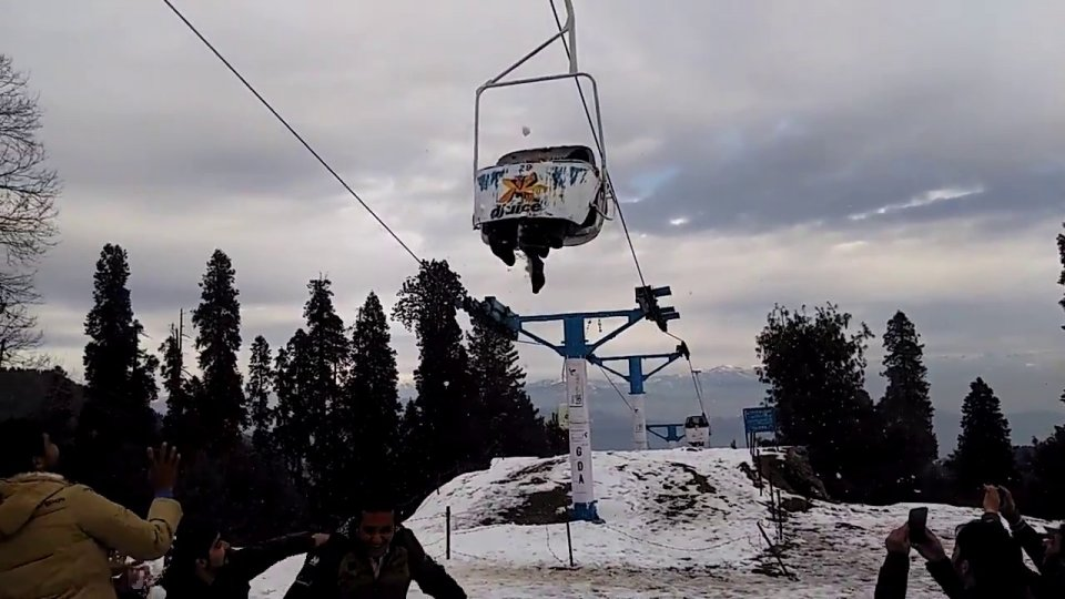 Best Tourist Spots Aybia Chairlift